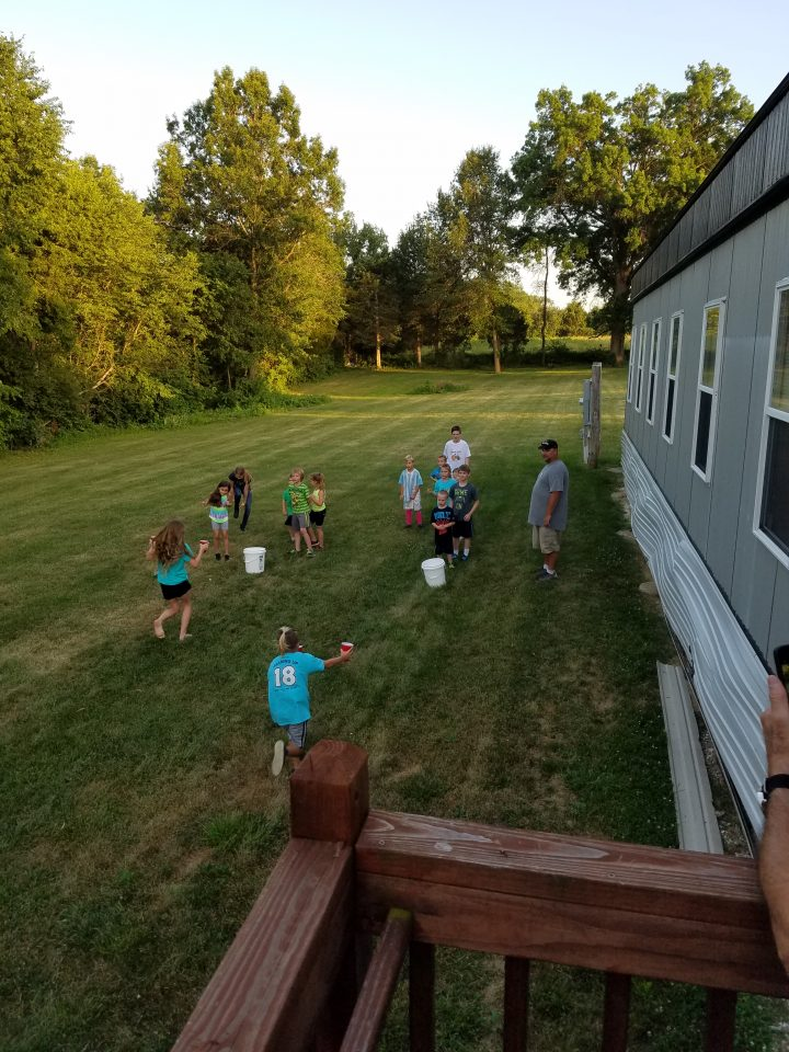 VBS Outside Games